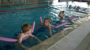 Plavání1